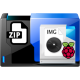 Raspberry Pi Kodi and TVheadend Server
