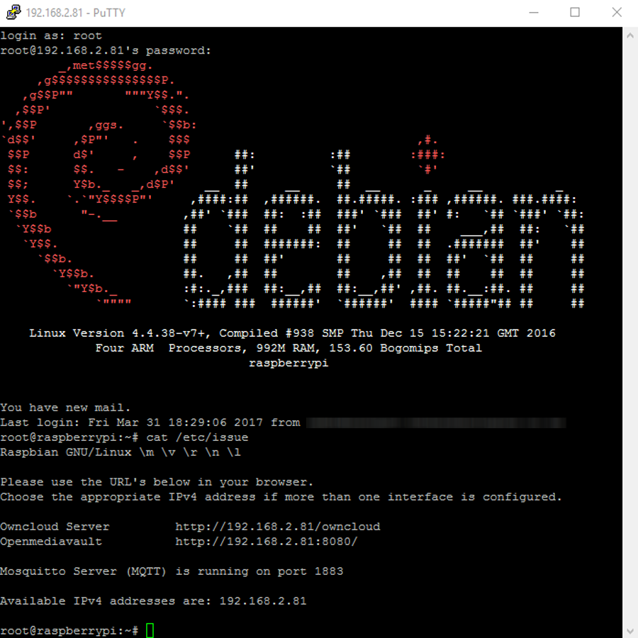 Pi nas and owncloud server raspberry pi nas and owncloud server 1betcityfo Image collections