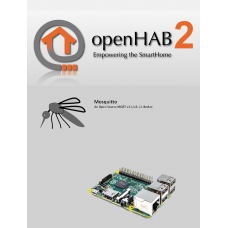 How to install OpenHAB and MQTT server on Raspberry Pi